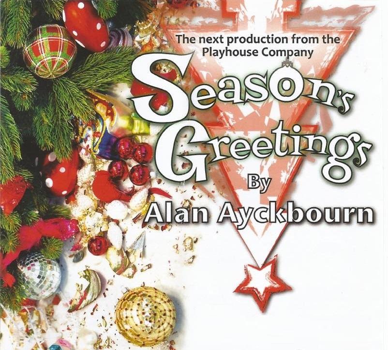 Seasons greetings the playhouse company seasons greetings m4hsunfo