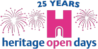 heritage open day 19 logo